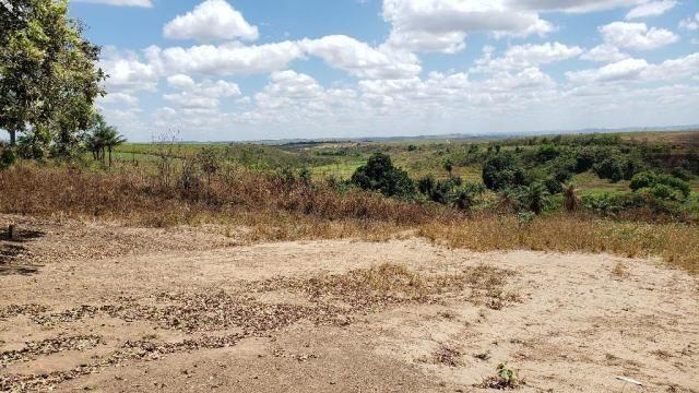 Terreno à venda em Novo, Carpina cod:TE09W - Foto 12