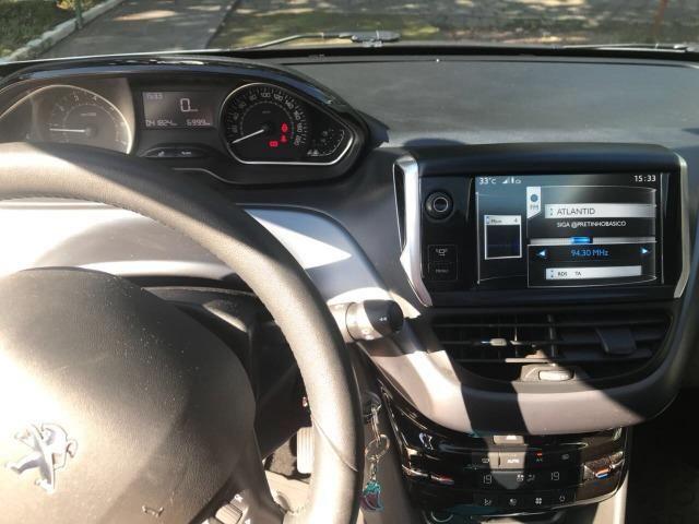 Peugeot 208 Griffe 1.6 Flex 16V 5p 122 cv - Foto 9