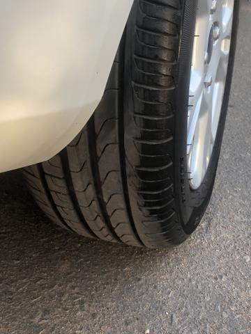 New Fiesta Automático 15/16 (abaixo da fipe) - Foto 10