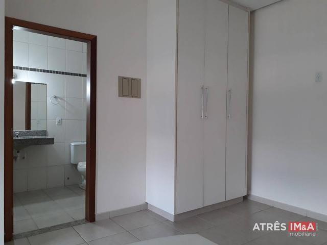 Studio com 1 dormitório para alugar, 32 m² por R$ 670,00/mês - Setor Sul - Goiânia/GO - Foto 7