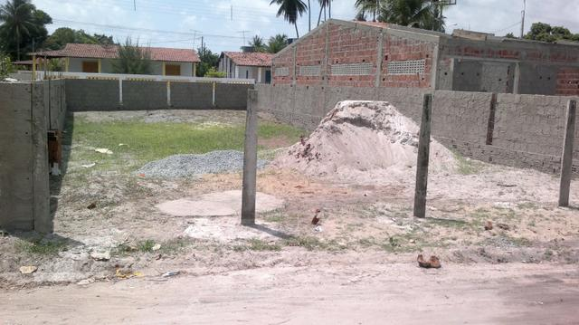 Terreno na praia de Carne de Vaca - Foto 2