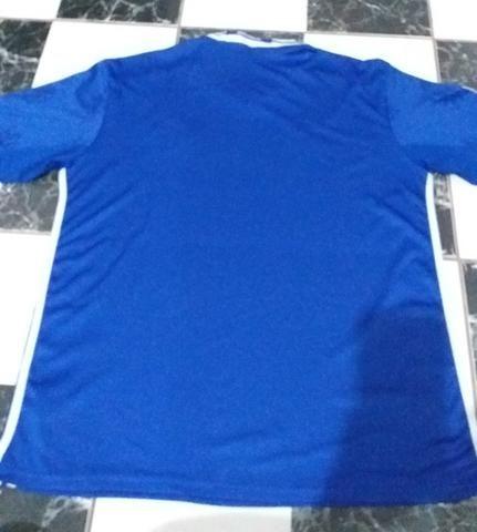 Camisa do Chelsea original - Foto 2