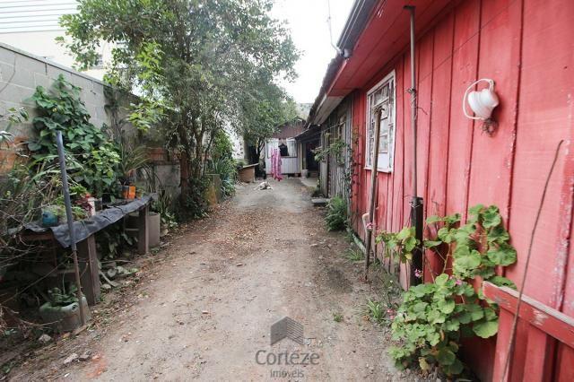 Terreno para barracão, no  Boqueirão - Foto 2