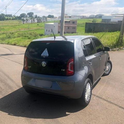 Volkswagen Up Move 1.0 TSI - Foto 4