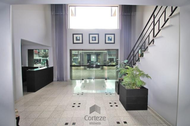 Apartamento 3 quartos, sendo uma suíte no Centro - Foto 2