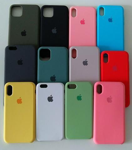 Capinha para iphone 5 5c 5s Se 6 6s 6splus