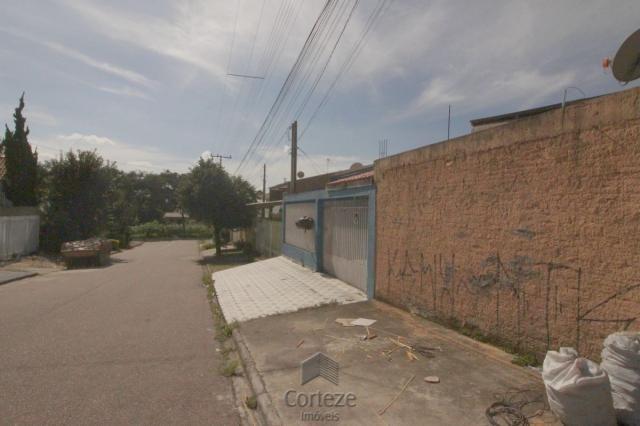 Casa 2 Quartos e edicula, à venda no Sitio Cercado - Foto 17