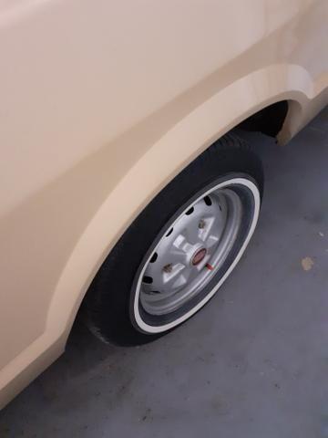 Corcel || ano 1978 ldo 1.6 gasolina VENDO OU TROCO - Foto 10