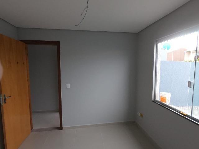 Ótima casa no Ganchinho Financia aceita FGTS - Foto 6