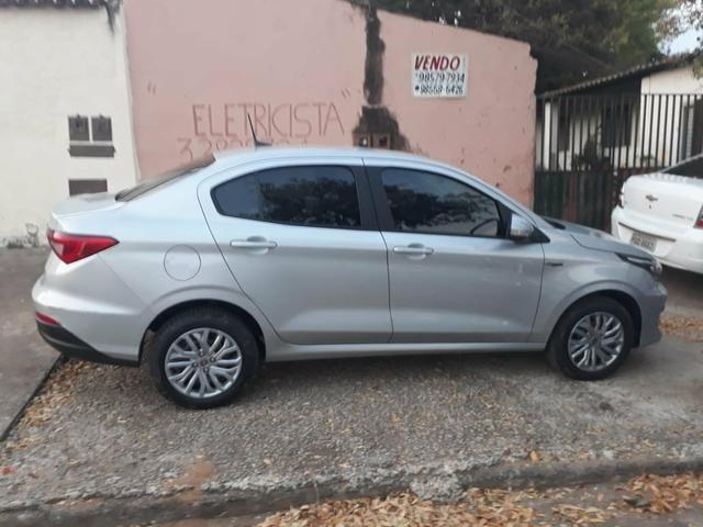 FINAN FiAT CRONOS 1.3 DRIVE ANO 2019 PASSO PROCURAÇÃO - Foto 5