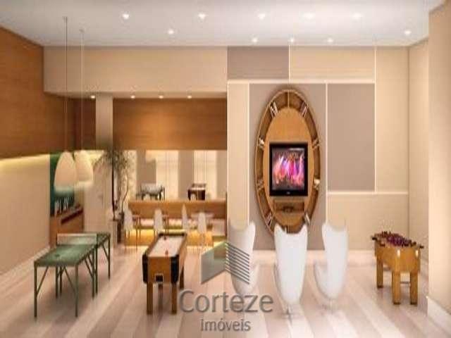 Apartamento com 4 suítes no Juvevê - Foto 16