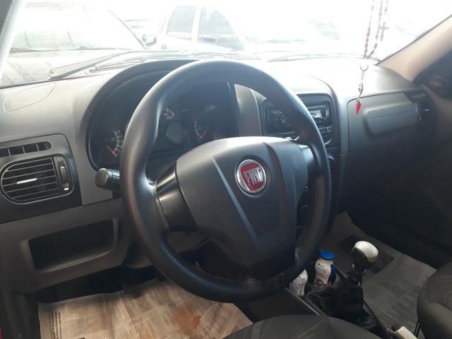 Fiat Strada cabine dupla - Foto 3