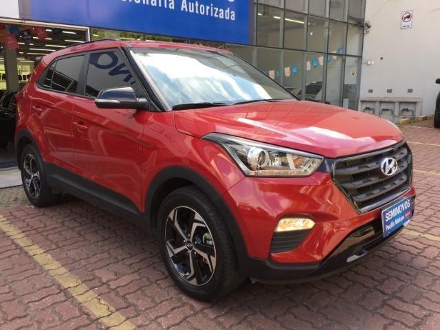 Hyundai Creta Sport 2.0 Automático - Foto 3