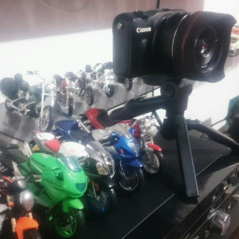 Canon Mirrorless + lente 24mm 2.8 - Foto 3
