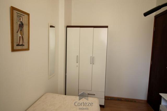 Apartamento 2 quartos no Cristo Rei - Foto 13