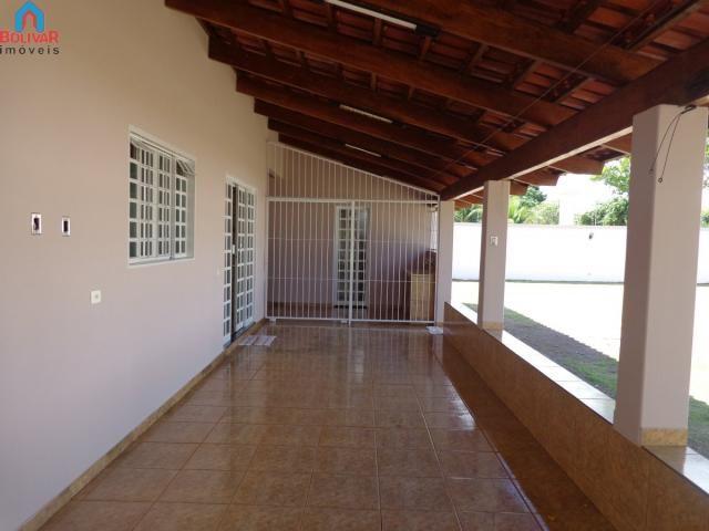 Casa, Vila de Furnas, Itumbiara-GO - Foto 14