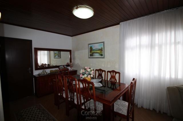Casa com terreno 3 quartos sendo 1 suíte no Mercês - Foto 11