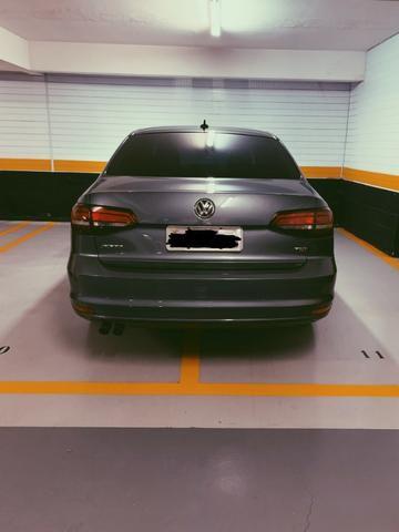 Volkswagen Jetta - 1.4 TSI Comfortline Gasolina 4P Tiptronic 2018 - Foto 4