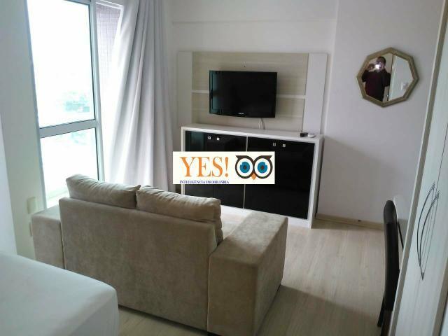 Yes Imob - Apartamento 1/4 - Capuchinhos - Foto 20