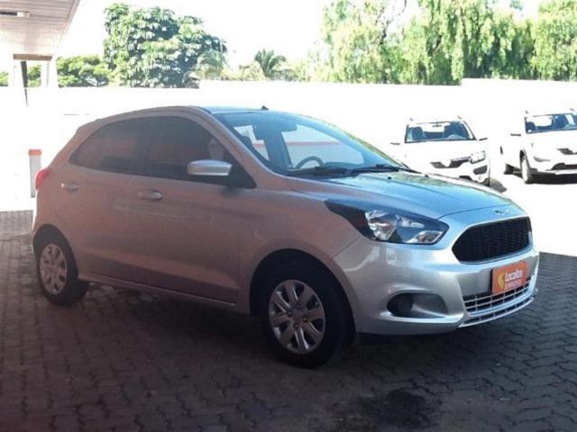 FORD KA 2018/2019 1.0 TI-VCT SE 12V FLEX 4P MANUAL - Foto 4