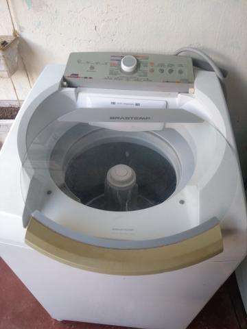 Vendo Máquina de lavar 11 kilos - Foto 4