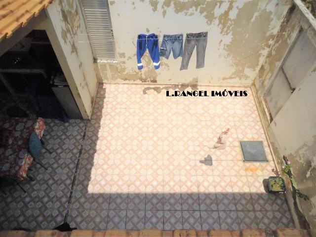 Casa Duplex Colonial com 4qts, Próx. ao Centro de SJM - Foto 9