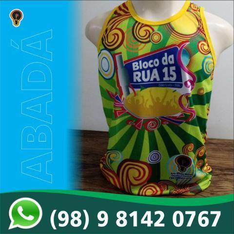 Abada 2020 - R$ 12,80 - Foto 5