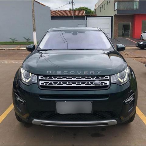 Discovery Sport - Foto 5