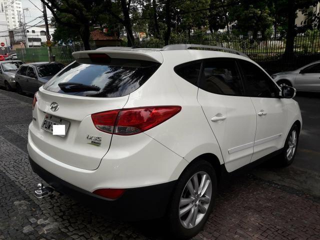 Hyundai IX35 2.0 Aut 2015 - Foto 4