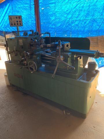Torno Revólver Semi Automático - Foto 2