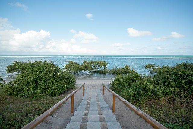 PACOTE FINS DE SEMANA no melhor de Muro Alto - La Fleur Polinesia - Foto 12