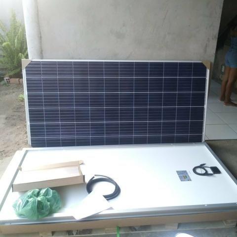 Energia fotovoltaico - Foto 3