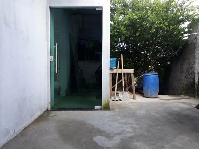Vendo está casa com terreno. em Cajazeiras11 - Foto 6