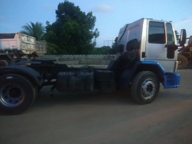 Ford cargo 4532 - Foto 7