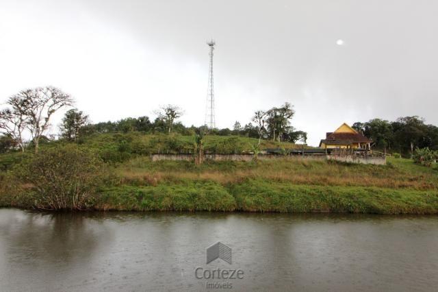 Chácara no Barro Branco em São José dos Pinhais - Foto 17