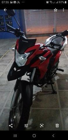 Moto XRE 190 - Foto 3