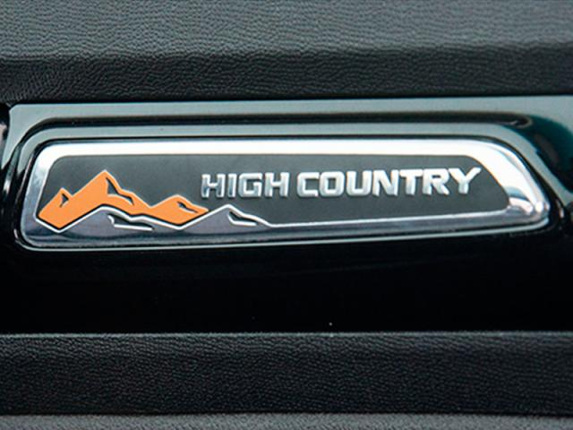 CHEVROLET S10 2.8 HIGH COUNTRY 4X4 CD 16V TURBO DIESEL 4P AUTOMÁTICO - Foto 6