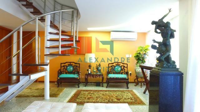 Cobertura Duplex 338m² - Ponta Verde com vista mar - Foto 7