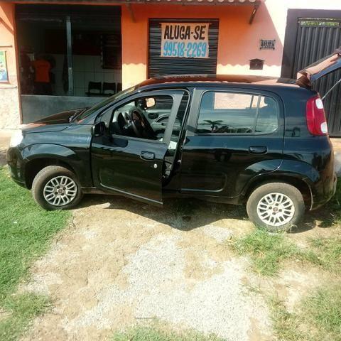 Fiat uno vivace 5 portas - Foto 2