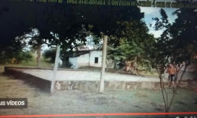 Faz. de 1100 hectares em Barras -Pi - Foto 4