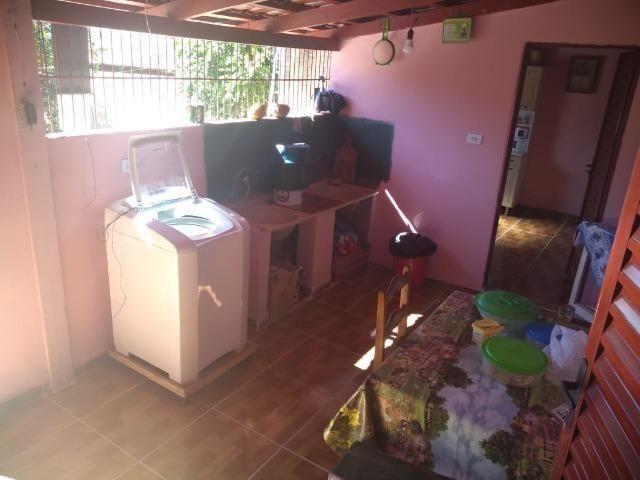 Casa grande 2 qts - Piracanjuba Go - Foto 2