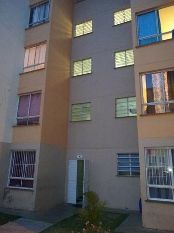 Apartamento Cdhu Todo Reformado Nova Veneza Sumare - Foto 11