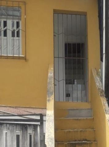 Casa Ampla em Paripe