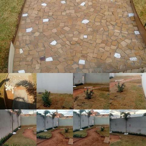 Manutenção de jardim - Foto 2