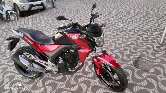 Honda CB Twister FLEX 250 cc - Foto 4