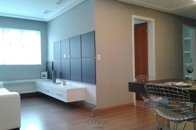 Apartamento 2 quartos no Campo Comprido - Foto 2