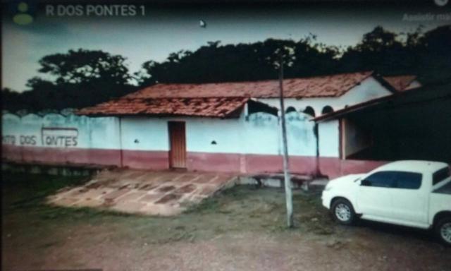 Faz. de 1100 hectares em Barras -Pi - Foto 2