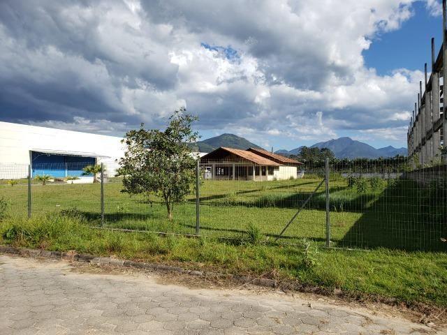 Galpão/Depósito/Armazém para aluguel e venda com 4000 metros quadrados - Foto 4