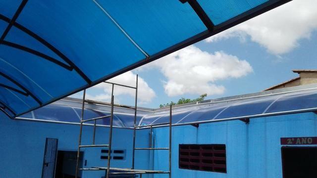 Telhados - Foto 3