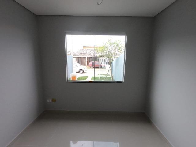 Ótima casa no Ganchinho Financia aceita FGTS - Foto 8